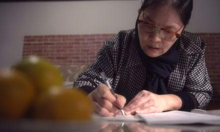 陳阿桃-從佛法學安樂