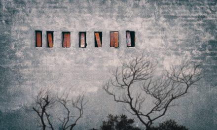 小木屋修行-故事的啟發