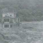 娜拉颱風賑災