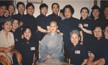 臺北的第一個家