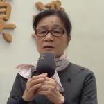 臺中民權會所_陳喜娥