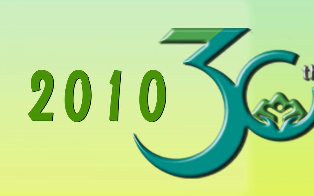 2010。環保20 感恩之旅