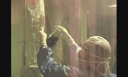首次幫助骨髓移植個案