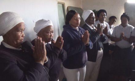 南非本土志工