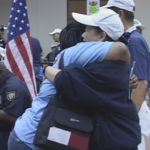 世紀災難跨國援救-颶風卡崔娜